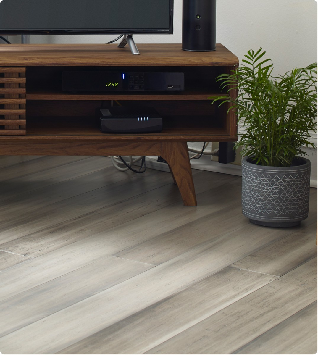 Our flooring range